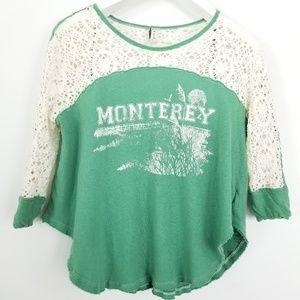 We The Free Monterey Shirt